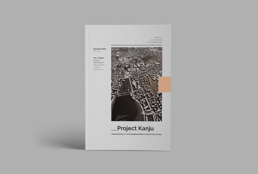 Project Kanju